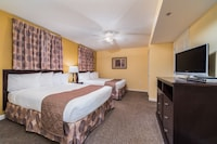 Suite, 3 Bedrooms, Golf View (or Lake View) at Tilghman Beach And Golf Resort in North Myrtle Beach