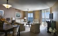 Suite, 3 Bedrooms at Tilghman Beach And Golf Resort in North Myrtle Beach