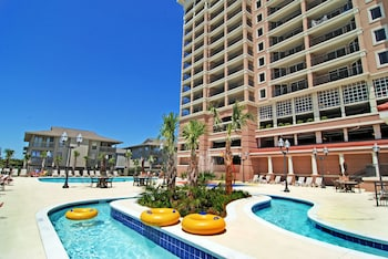 Featured Image at Tilghman Beach And Golf Resort in North Myrtle Beach