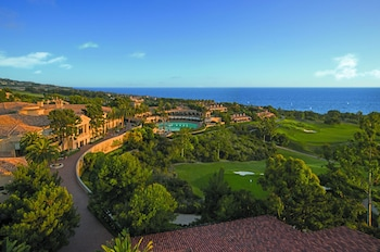 鵜鶘山渡假村 The Resort at Pelican Hill