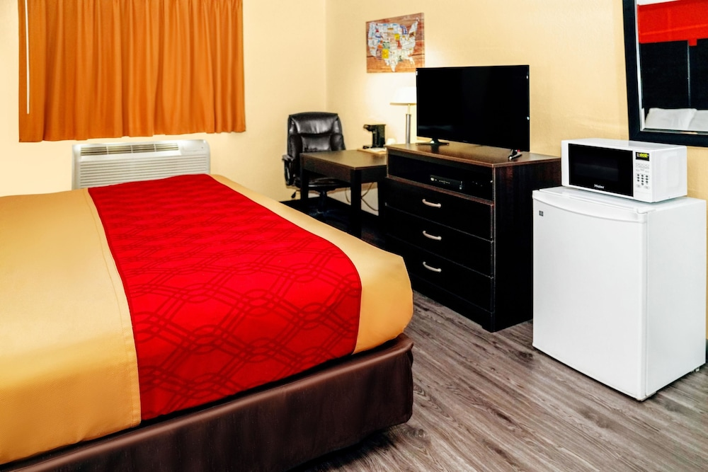 Room, 2 Double Beds, Accessible, Non Smoking