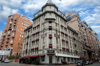Апарт-отель Senator Apartments Executive Court