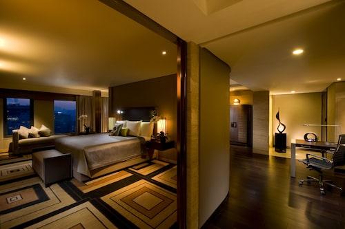 . Hilton Beijing Wangfujing