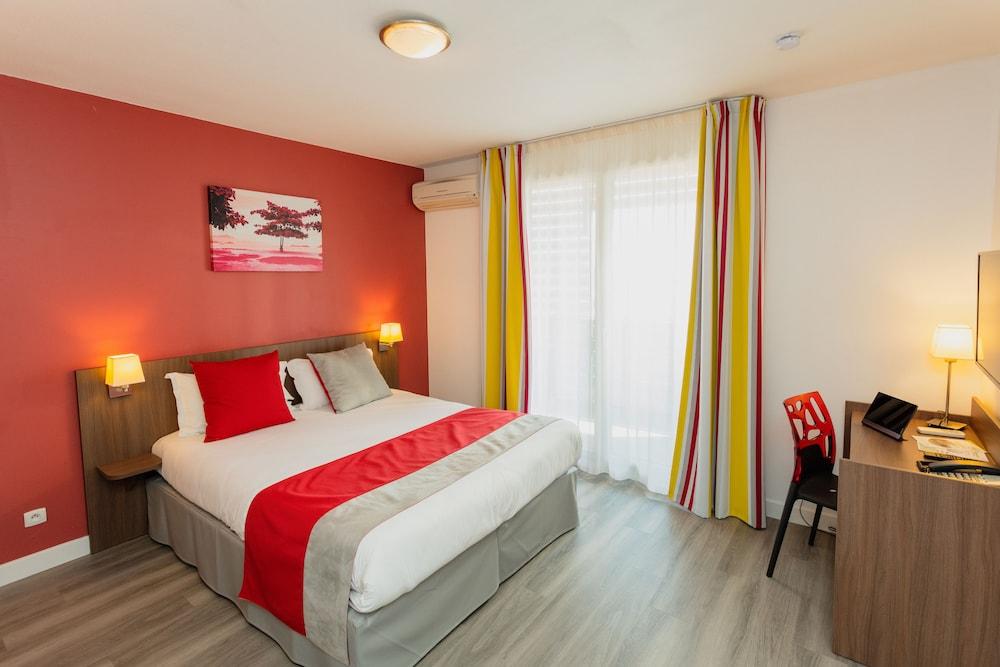 Hotel Aparthotel Adagio access Perpignan