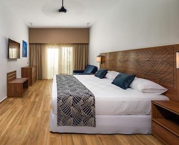 Standard Room, Oceanfront (U)