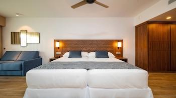 Standard Double Room (L)