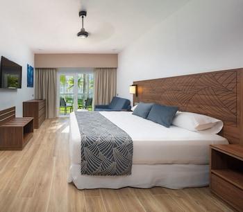 Standard Room, Garden View (L)