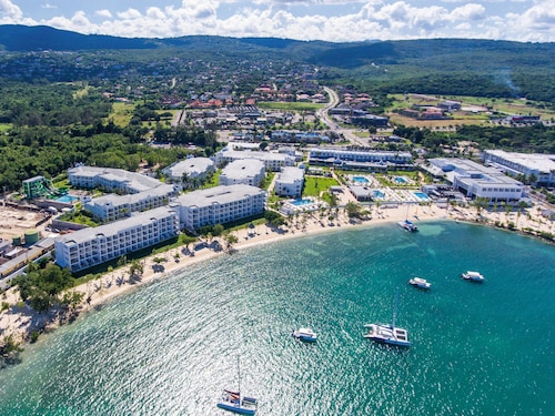 . Riu Montego Bay - Adults Only - All Inclusive