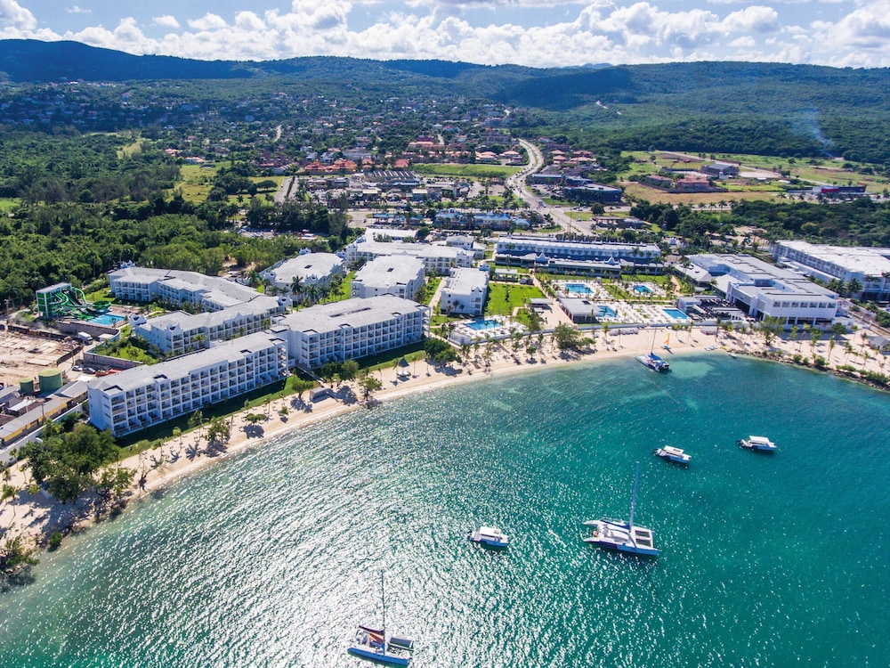 RIU Montego Bay All Inclusive, Featured Image