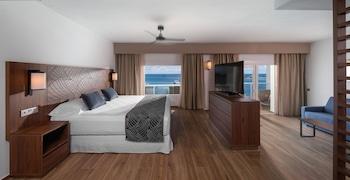Standard Suite, Ocean View (U)