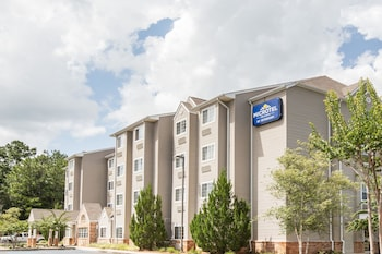 Hotel - Microtel Inn & Suites by Wyndham Saraland/North Mobile