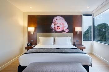 Hotel - Celebrities Suites