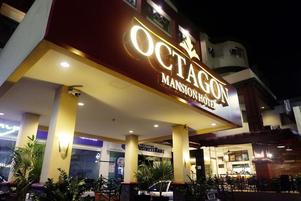 オクタゴン マンション ホテル