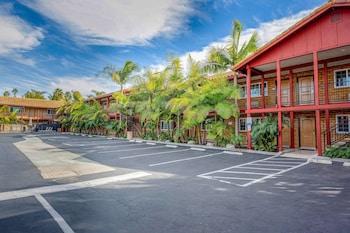 加利福尼亞卡爾斯巴德 - 北 6 號汽車旅館 Motel 6 Carlsbad, CA - North
