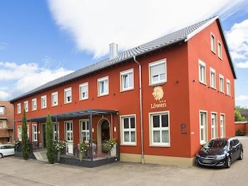 獅子餐廳飯店 Hotel Restaurant Löwen