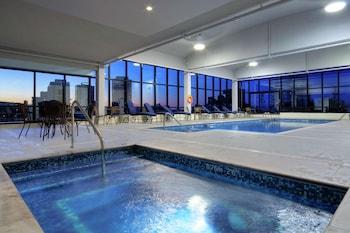 Hotel - Hilton Garden Inn Montréal Centre-ville