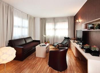 Hotel - Euro Hotel Residence