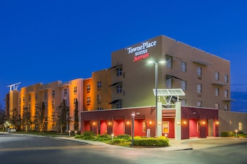 Hotel - TownePlace Suites by Marriott Tampa Westshore/Airport