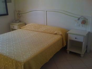 Hotel - Hotel Pedra Niedda