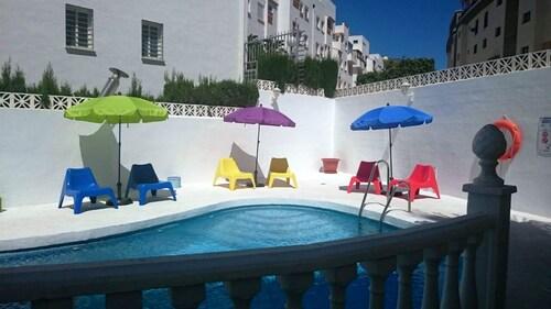 Hotel Betania, Málaga