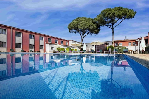 . Salles Hotel Aeroport de Girona