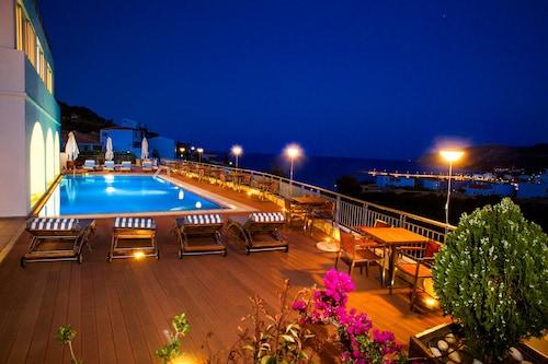 . Kythea Resort
