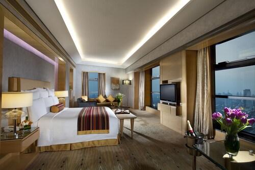 Ningbo Marriott Hotel, Ningbo