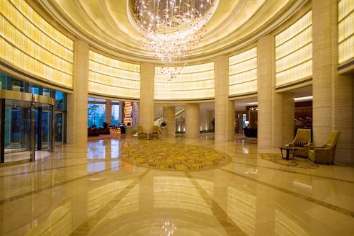 . Ningbo Marriott Hotel