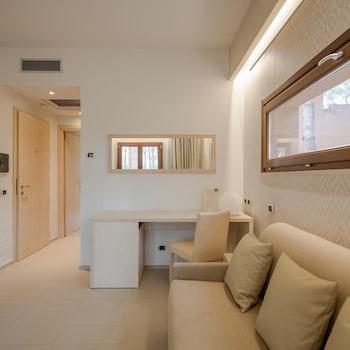 Hotel Corte Rosada Resort & Spa - Living Area  - #0