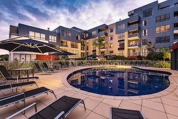 Hotel - The Esplanade Resort and Spa