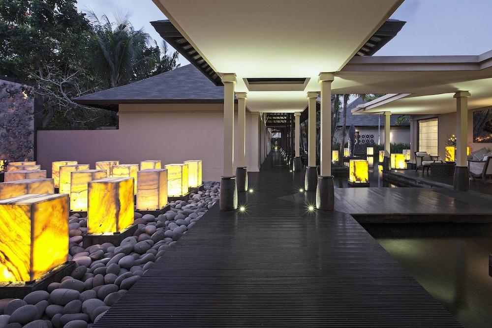 ザ セント レジス バリ リゾート