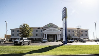 Hotel - Holiday Inn Express & Suites Sedalia