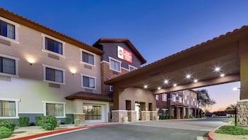 貝斯特韋斯特普拉斯瑟普賴斯鳳凰城西北飯店 Best Western Plus Surprise-Phoenix NW