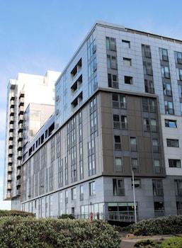 Hotel - Hot-el-apartments Edinburgh Waterfront
