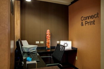 Fairfield Inn & Suites Lake City - Business Center  - #0