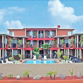 Hotel - San Marina Motel
