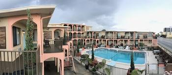 聖濱海汽車旅館 San Marina Motel