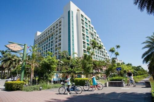 . Formosan Naruwan Hotel & Resort Taitung