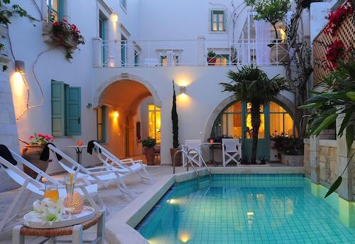 . Mythos Suites Hotel