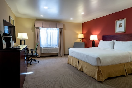 Holiday Inn Express Los Angeles Airport Hawthorne, Los Angeles