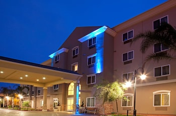 Hotel - Holiday Inn Express Los Angeles Airport Hawthorne