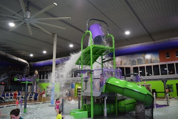 Metropolis Resort - Childrens Pool  - #0