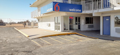 __{offers.Best_flights}__ Motel 6 Goodland, KS