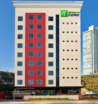 Hotel - Holiday Inn Express Mexico Santa Fe