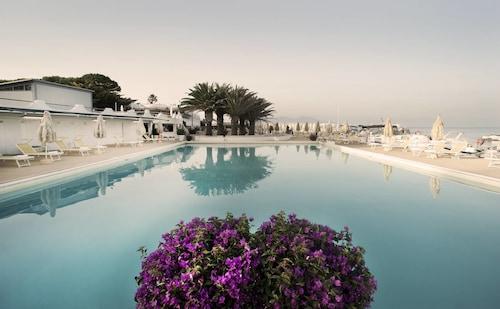 . Circeo Park Hotel