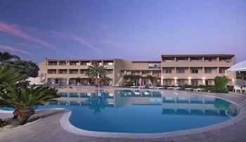 Hotel - Hotel San Teodoro