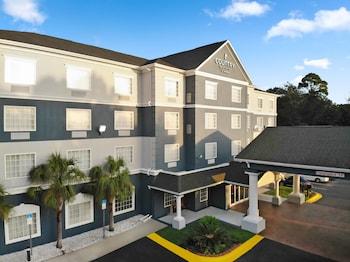 麗笙佛羅里達州西彭薩科拉鄉村套房飯店 Country Inn & Suites by Radisson, Pensacola West, FL