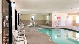 Motel 6 Hobbs, NM - Event Center