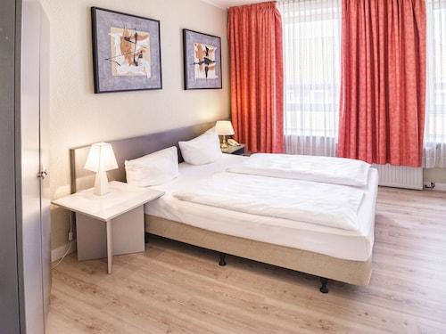 Hotel City Kiel by Premiere Classe, Kiel
