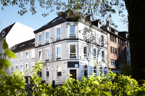 . Hotel Liegeplatz 13 Kiel by Première Classe